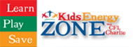 Kids Energy Zone with CFL Charlie